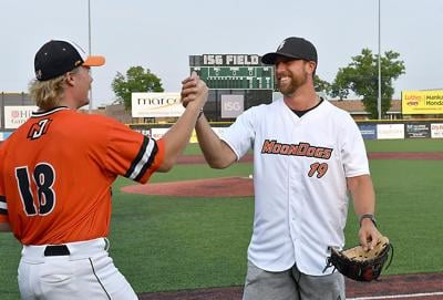 Northwoods League All-Star Game 5