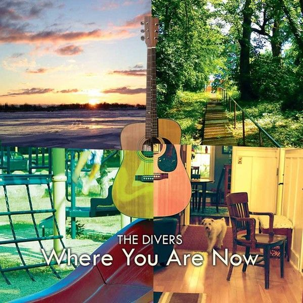 Divers Album Art