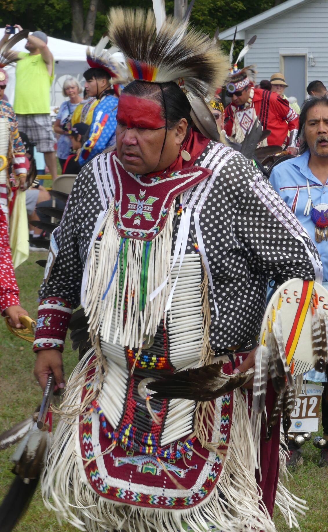 Powwow 1