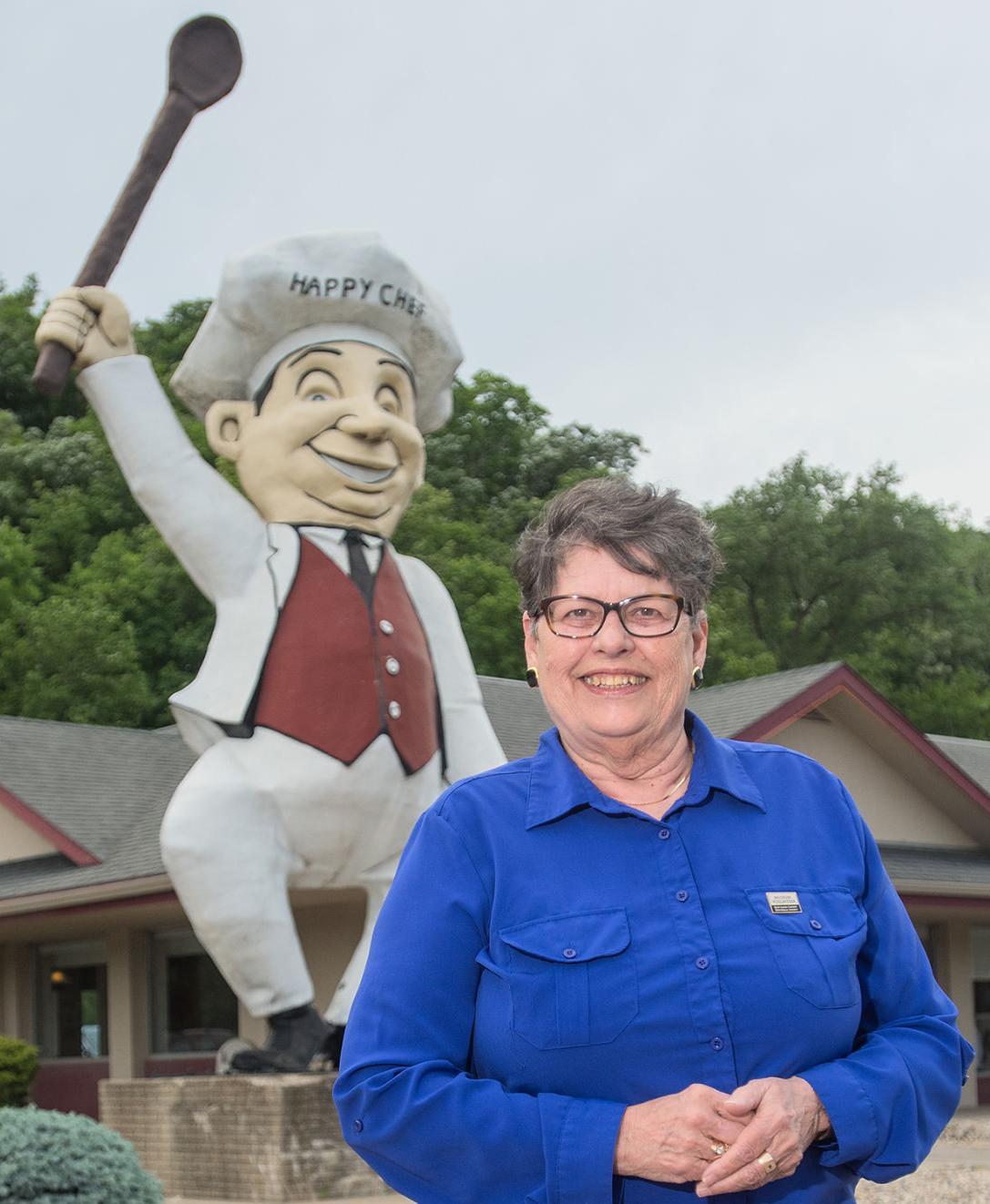 happy chef politely declines historic landmark status local news