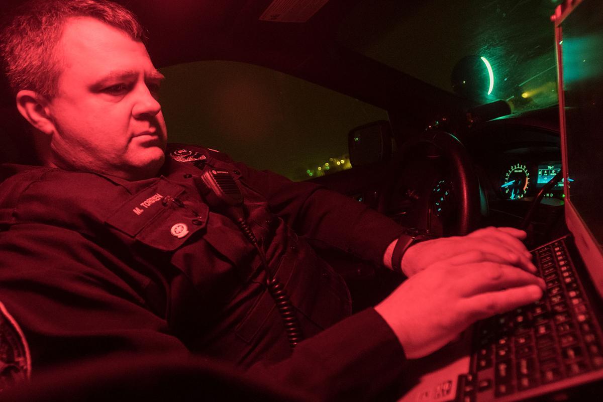Paramedic Officer 3