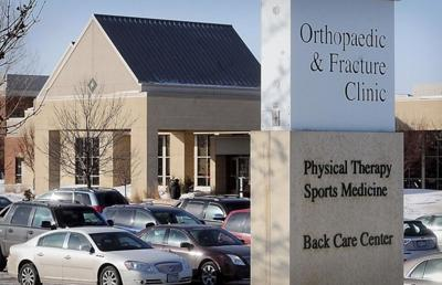 Clinic Kearney Lawsuit Moves Forward Local News