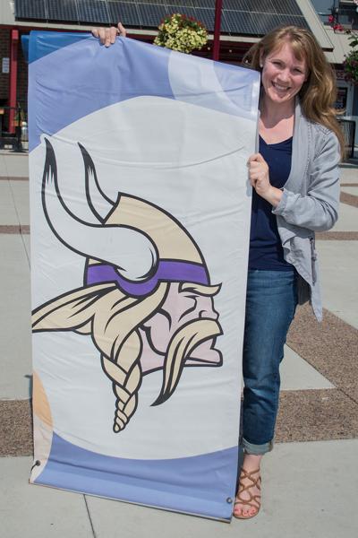 Vikings Banners