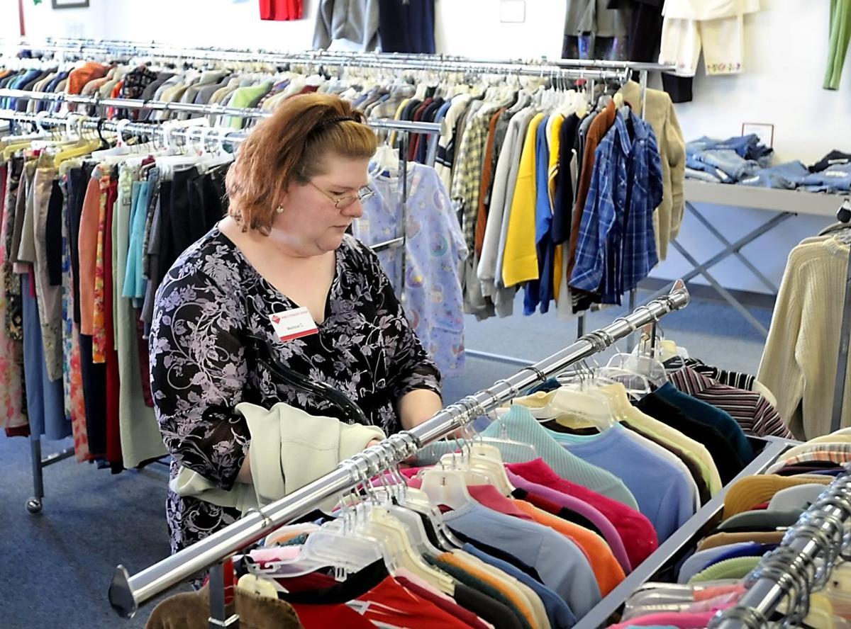 MRCI thrift shop 2/28