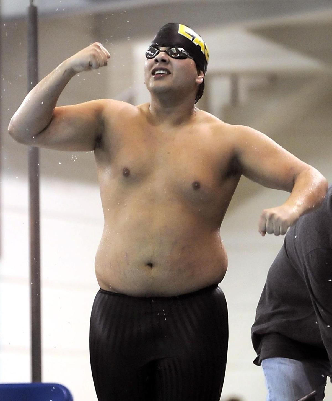 what is a true team swim meet