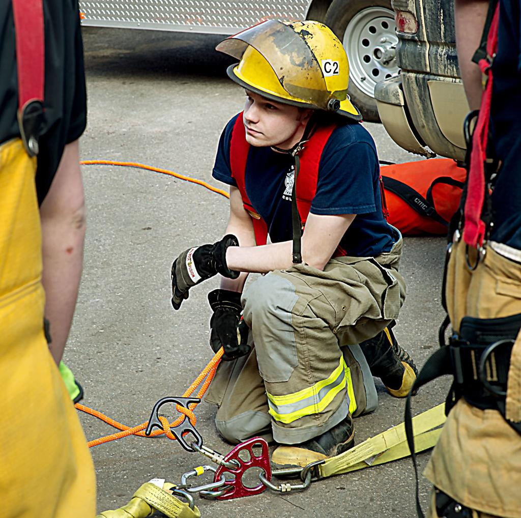 SCC hosts annual firefighter training | Local News