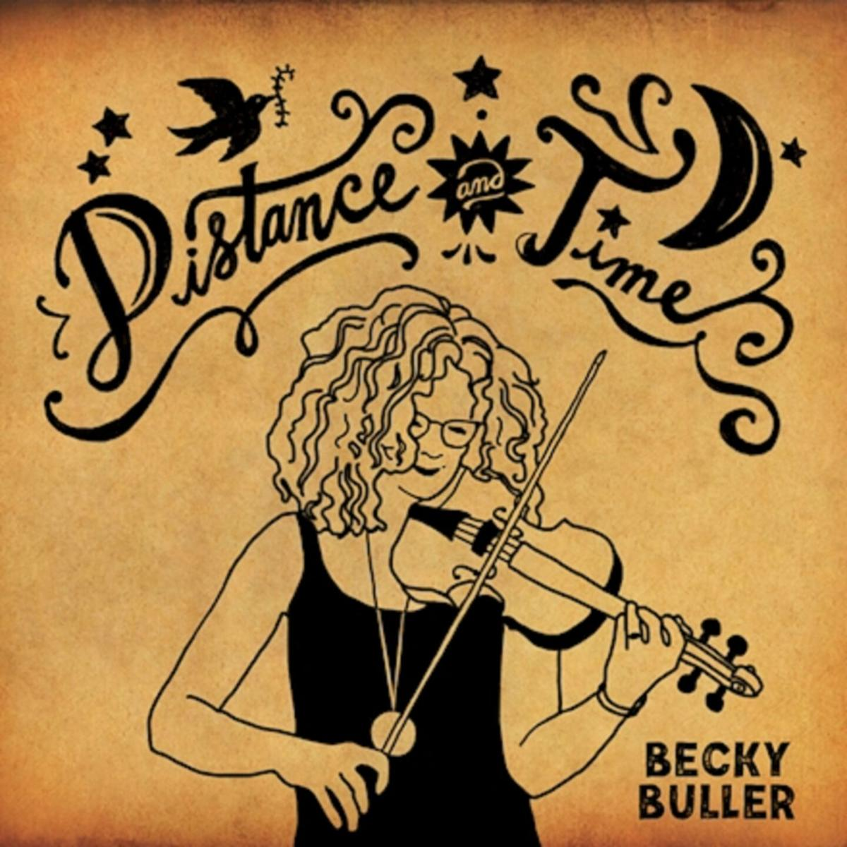 Buller album