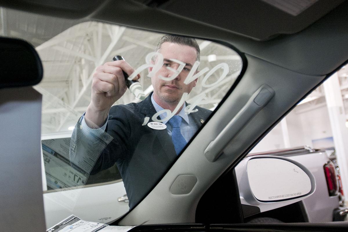 Mankato Car Dealers >> Local Auto Dealers All Smiles Local News Mankatofreepress Com