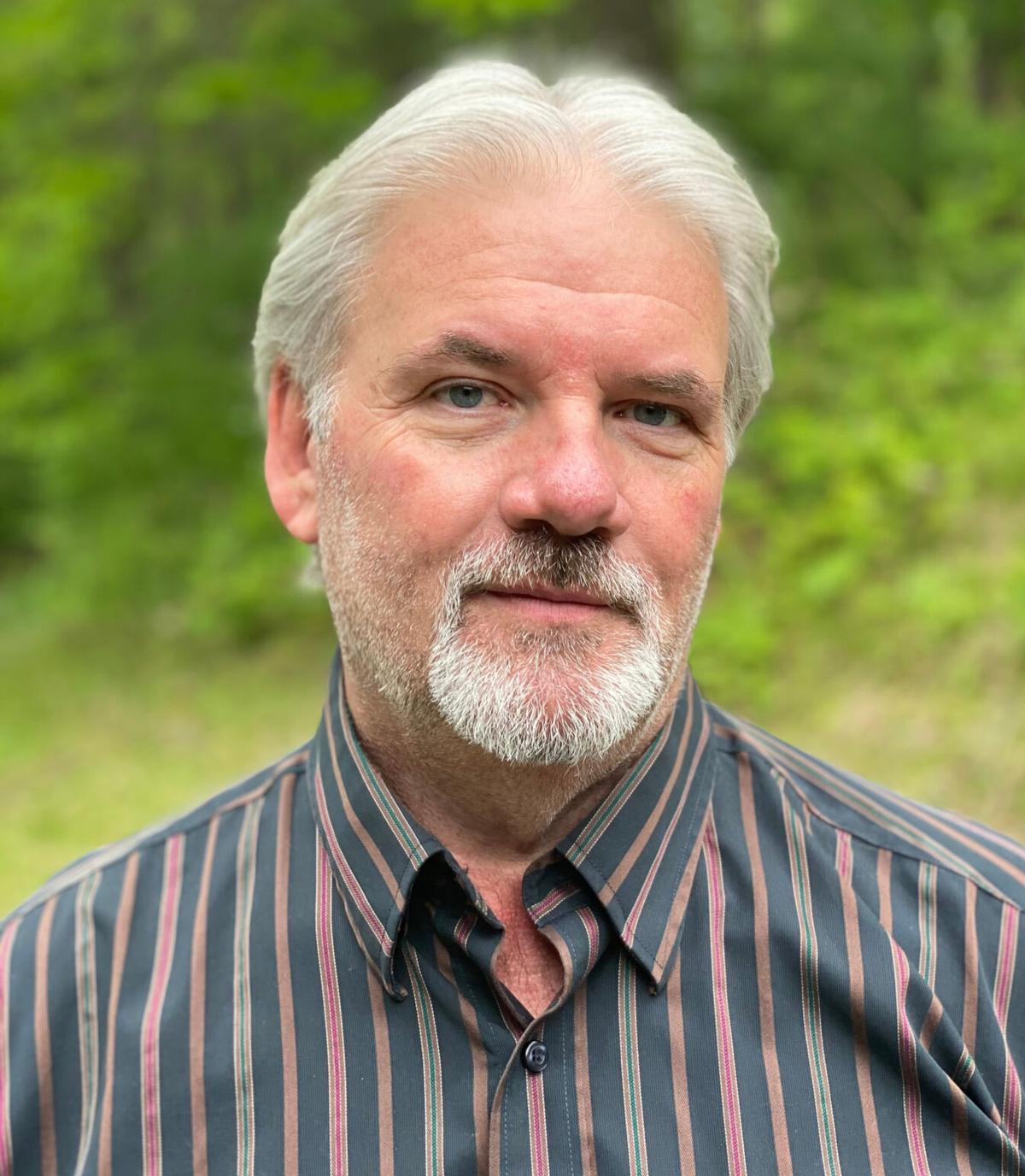Jim Gehrke