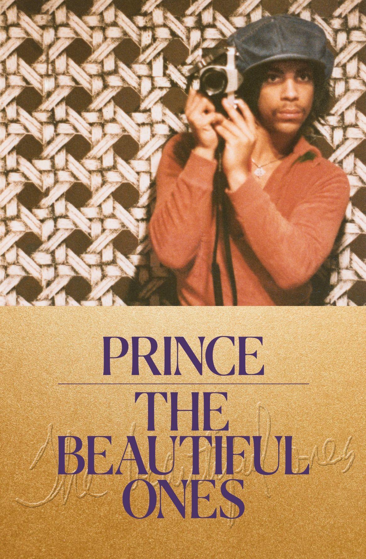 Prince Book