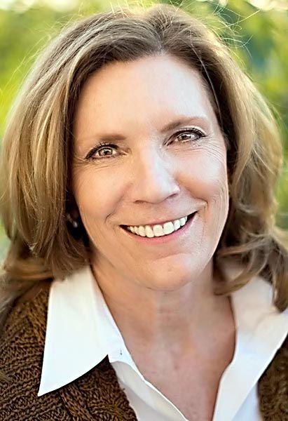 Julie Rosen