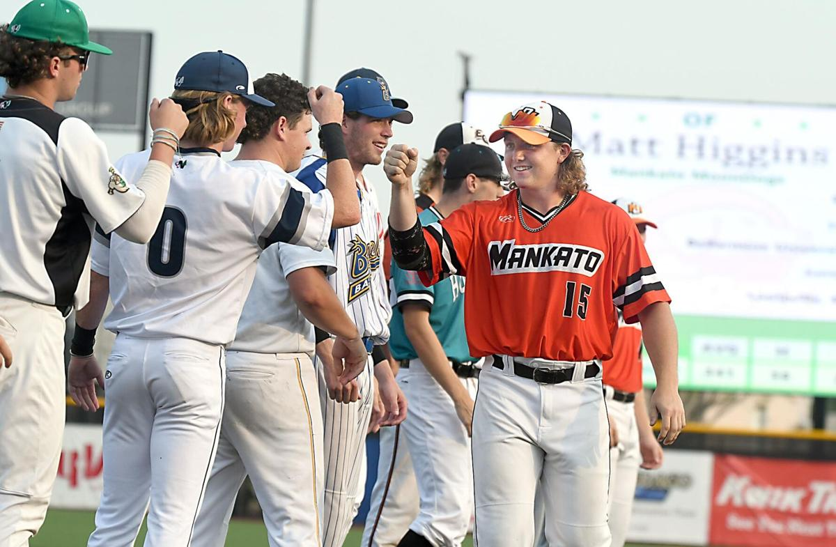 Northwoods League All-Star Game 3