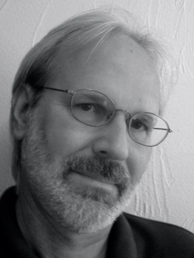 Keith Luebke