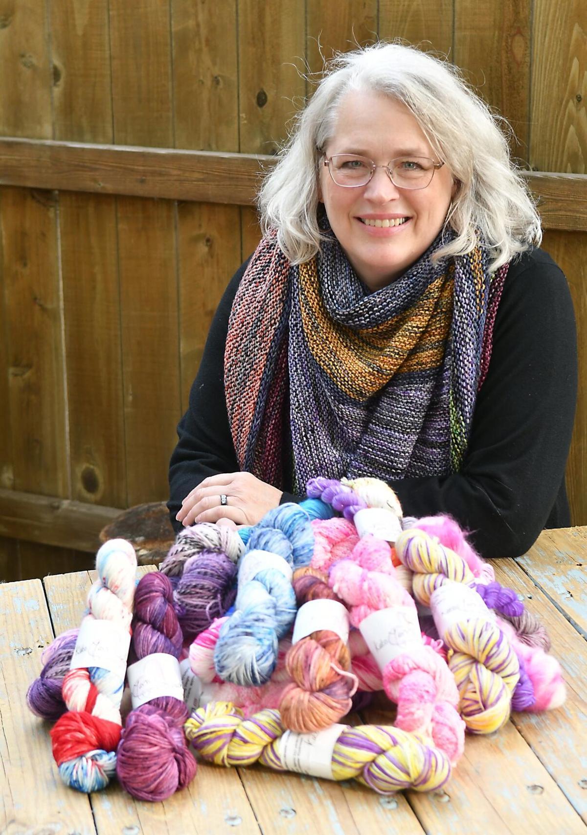 yarn 1