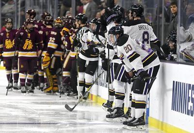 MSU men's hockey season wrap