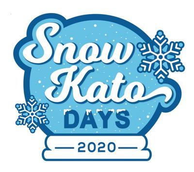 SnowKato Days 2020 logo