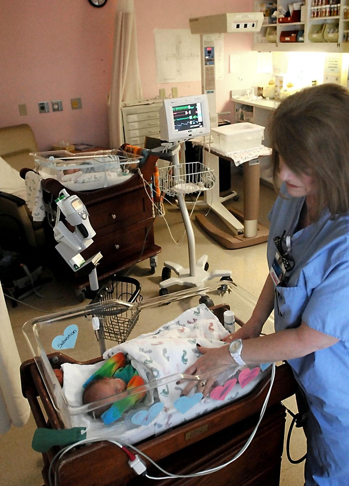 Mayo clinic nurse line rochester mn - Remodeling Mayo Neonatal Unit 1