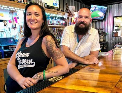 Midtown Tavern Almost Ready To Become Minn Ohana Brew Pub