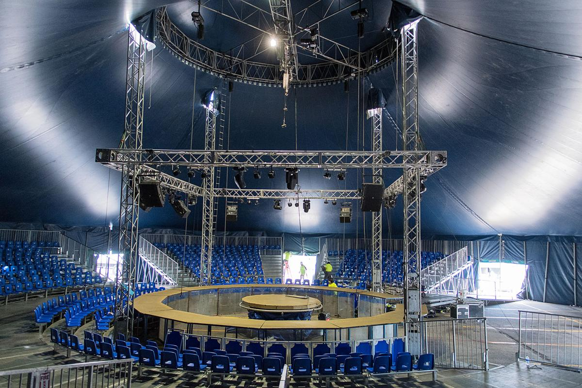 Cirque Italia 3