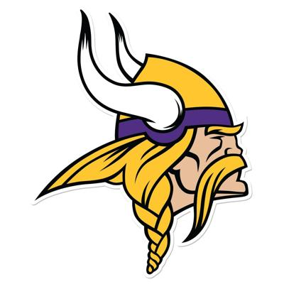 Minnesota Vikings logo (copy)