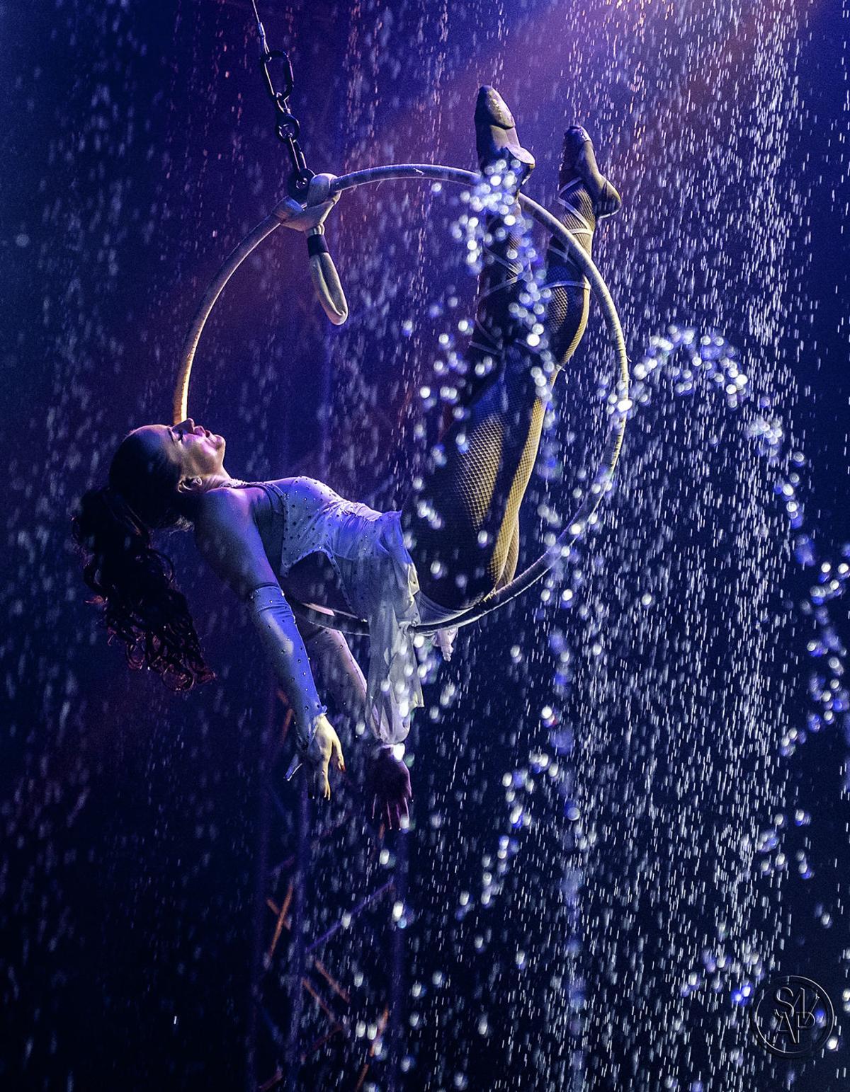 Cirque Italia 2