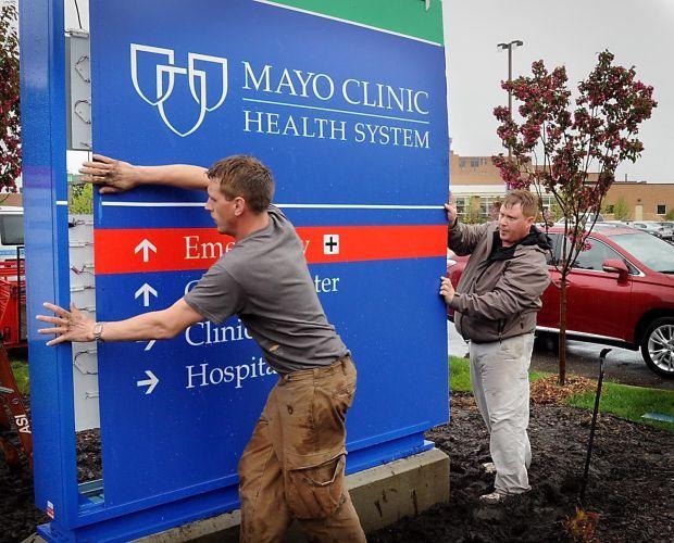 mayo clinic mankato billing