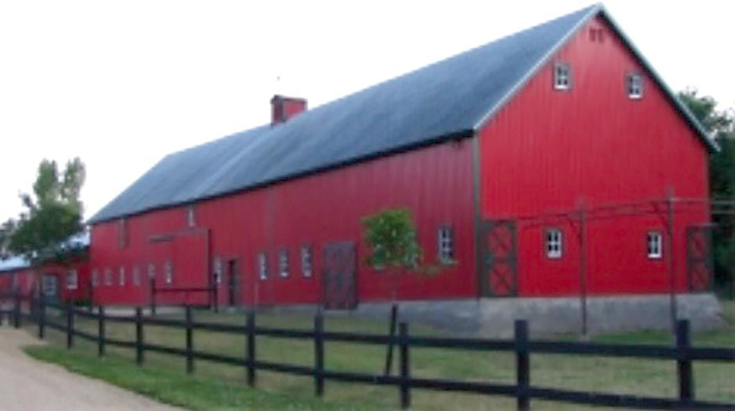 Historic Nicollet County barn destroyed by fire | Local ...