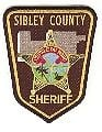 Sibley County Sheriff logo