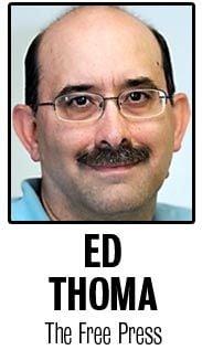 Ed Thoma new
