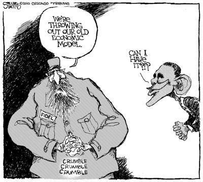 Editorial Cartoon 9-27