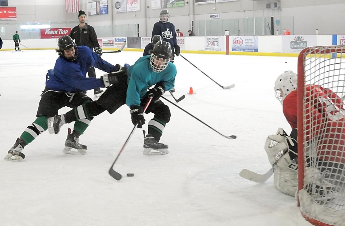 New Ulm Steel hockey preview 3