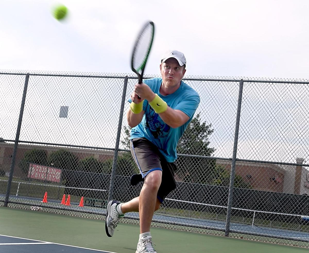Tennis tournament preview 1