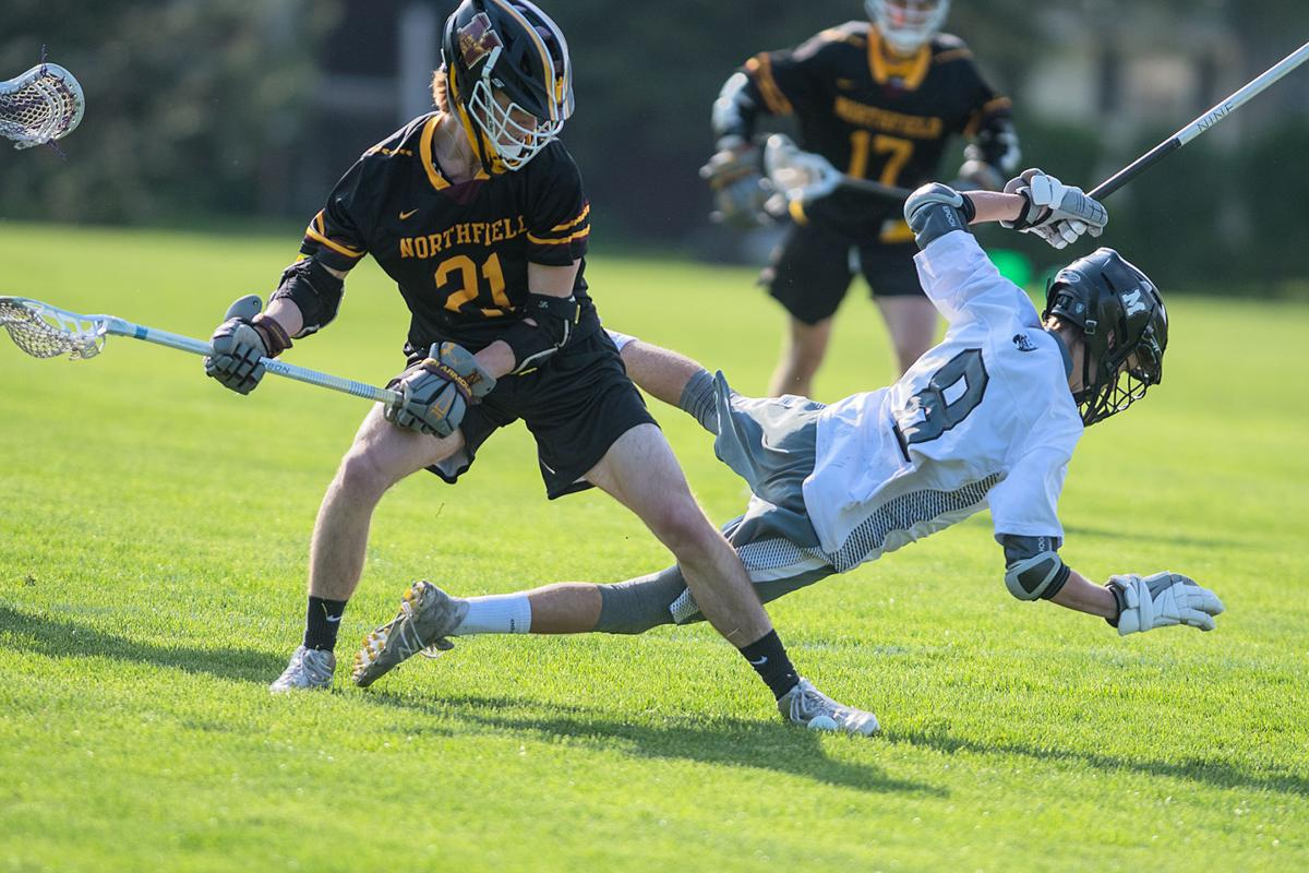 Northfield, Big 9's Top Team, Is Too Tough In Mankato Boys