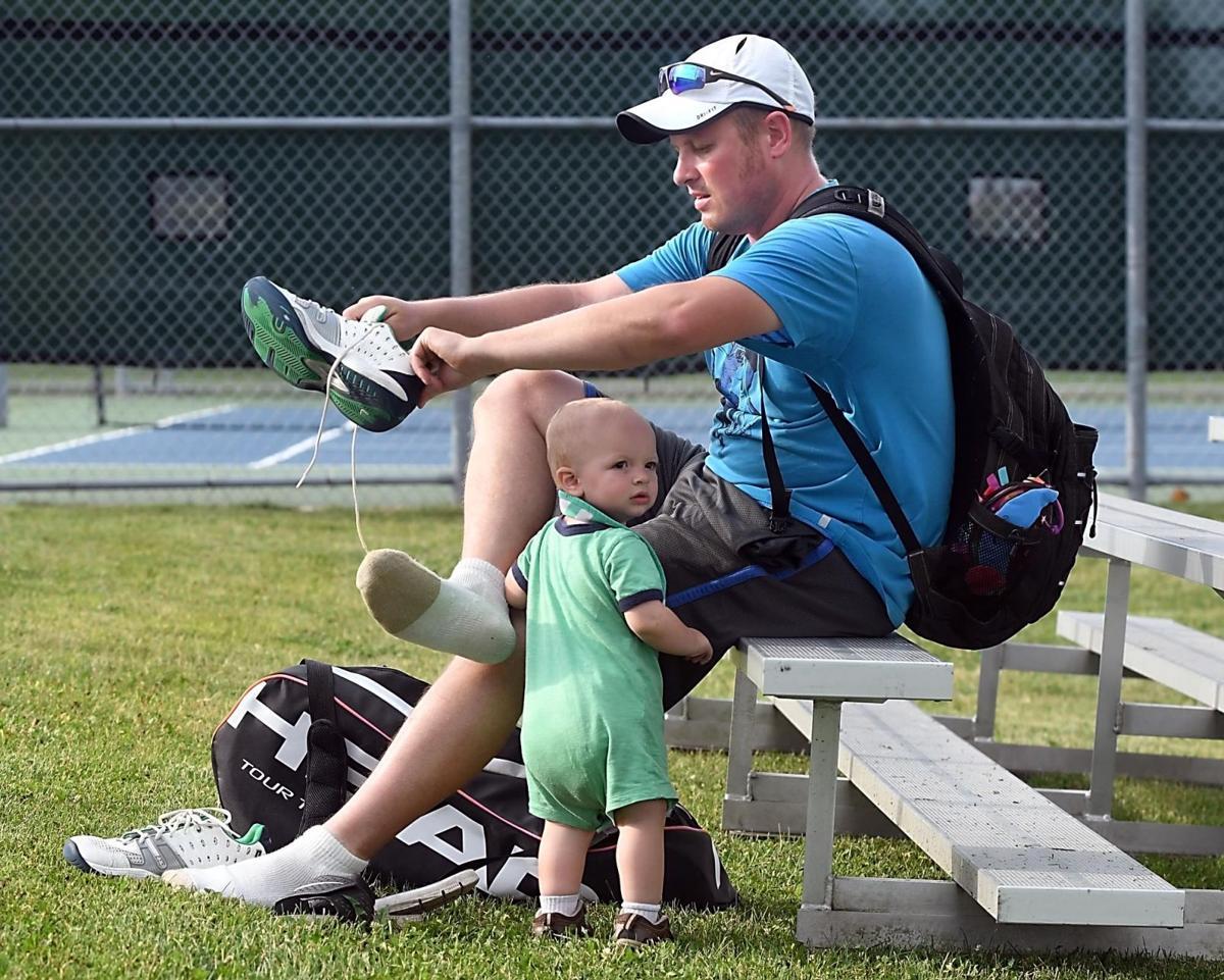 Tennis tournament preview 2