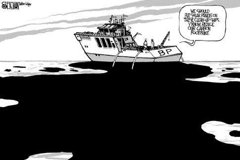 Editorial Cartoon 5-29