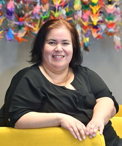 YWCA executive director