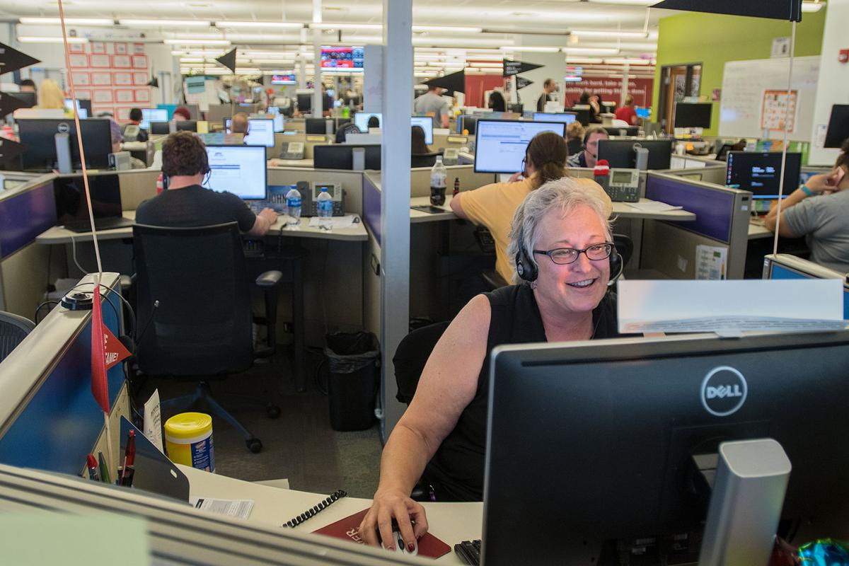 Verizon call center in mankato closing some employees to be home verizon kristyandbryce Choice Image