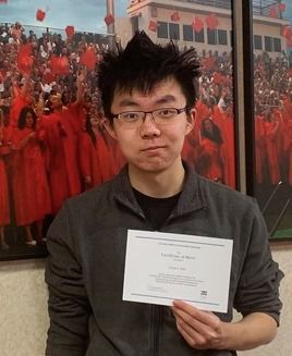 West student named National Merit finalist   Local News