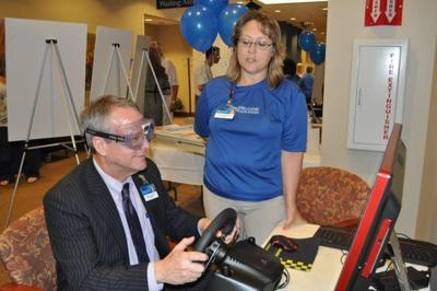 Mayo purchases distracted driving simulator | Local News