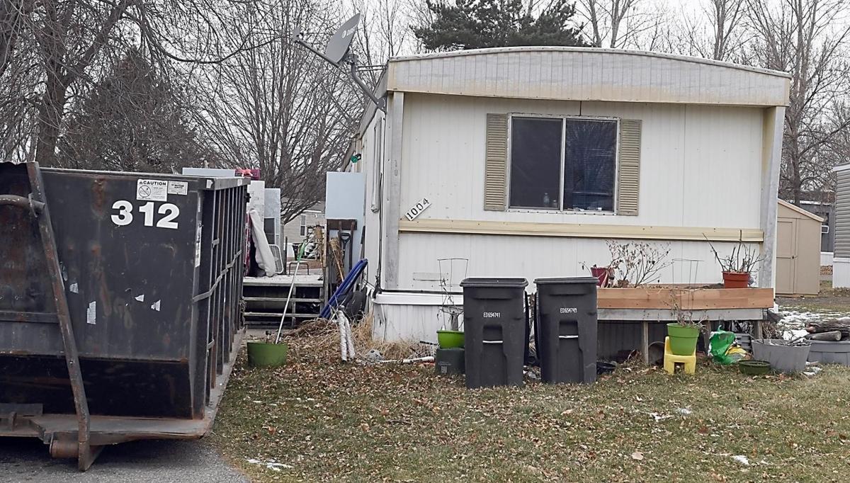 Mobile home grants 2