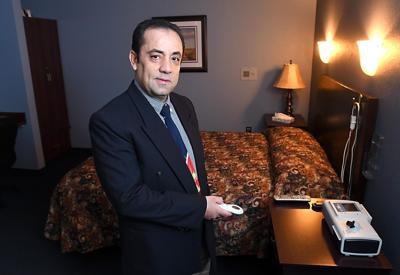 Dr. Nidal Alkurdy