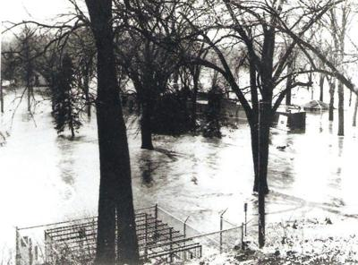 Glimpse of the Past: Many zoo animals died in 1965 flood