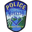 Mankato Public Safety logo