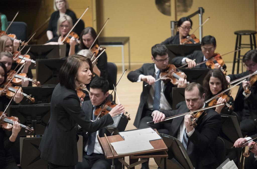 Minnesota Orchestra visit to feature hometown violinist