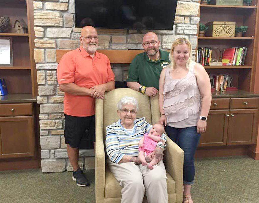 5 generations 2