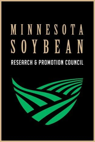 Minnesota Soybean Research and Promotion Council logo