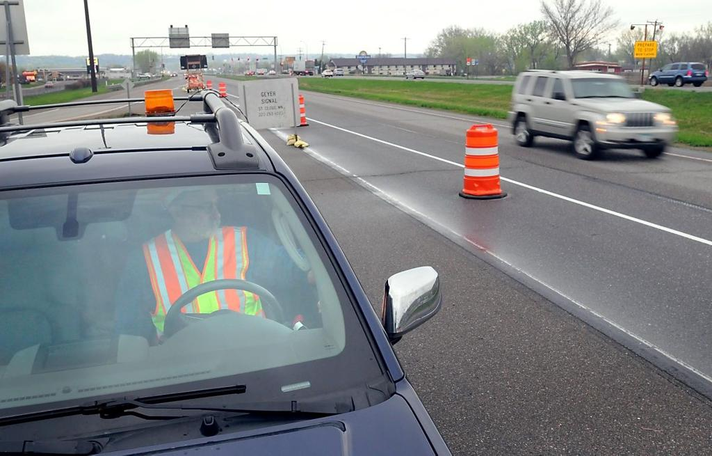 Smooth sailing on first day of Highway 169 closure | Local News