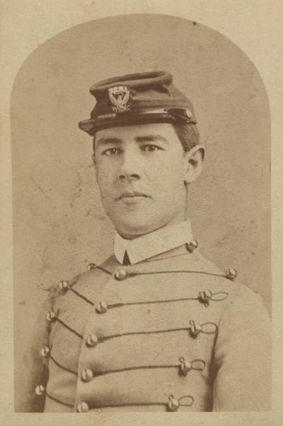 William Carey Brown