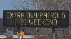 highway message board