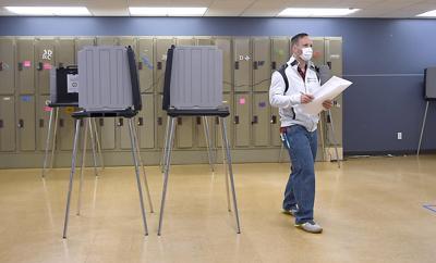 Primary voting 1